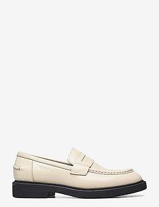 ALEX W - loafers - off white