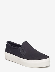 PEGGY - chunky sneakers - black