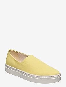 CAMILLE - slip-on sneakers - ci100% rubberus