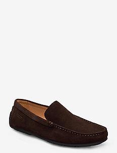 WAYNE - loafers - java