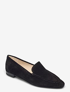 CLEO - loafers - black