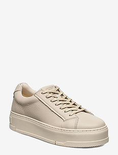 JUDY - lave sneakers - plaster