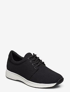 CINTIA - lave sneakers - black