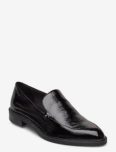 FRANCES - loafers - black