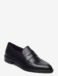 FRANCES - loafers - black