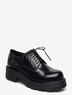 COSMO 2.0 - buty sznurowane - black