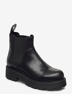 COSMO 2.0 - chelsea boots - black
