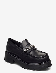 COSMO 2.0 - loaferit - black