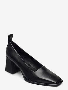 HEDDA - klassiska pumps - black