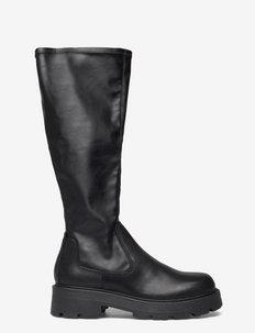 COSMO 2.0 - höga stövlar - black