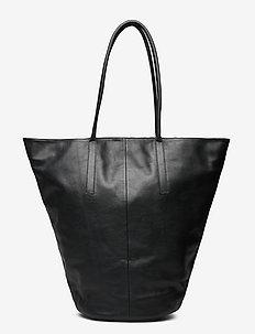 MESSINA - tassen - black