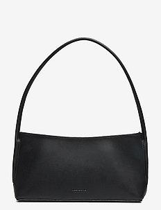VERONA - handbags - black