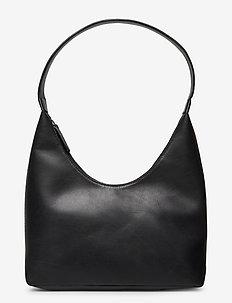 CANBERRA - handbags - black