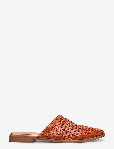 DAPHNE - buty - orange