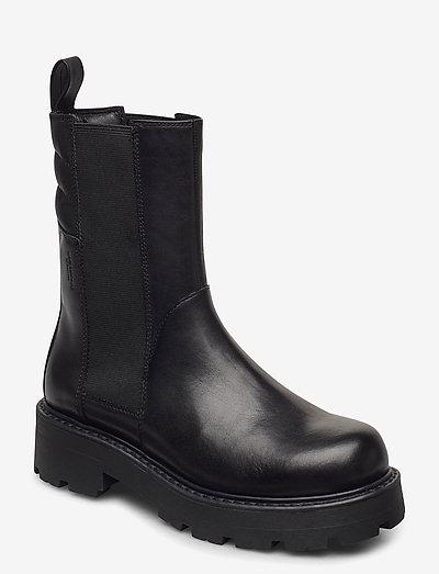 COSMO 2.0 - chelsea boots - black