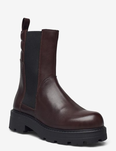COSMO 2.0 - chelsea boots - brown