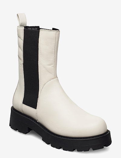 COSMO 2.0 - chelsea boots - off white