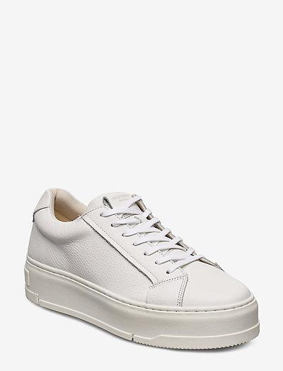 JUDY - sneakersy niskie - white