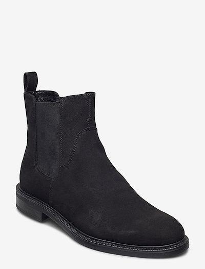 AMINA - kengät - black