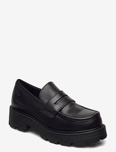 COSMO 2.0 - loafers - black