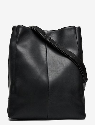 SAPRI - bucket bags - black