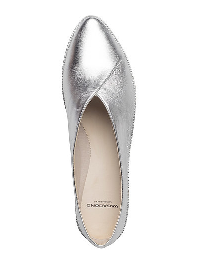 Antonia (Silver) (£45.50) VAGABOND Shoes |