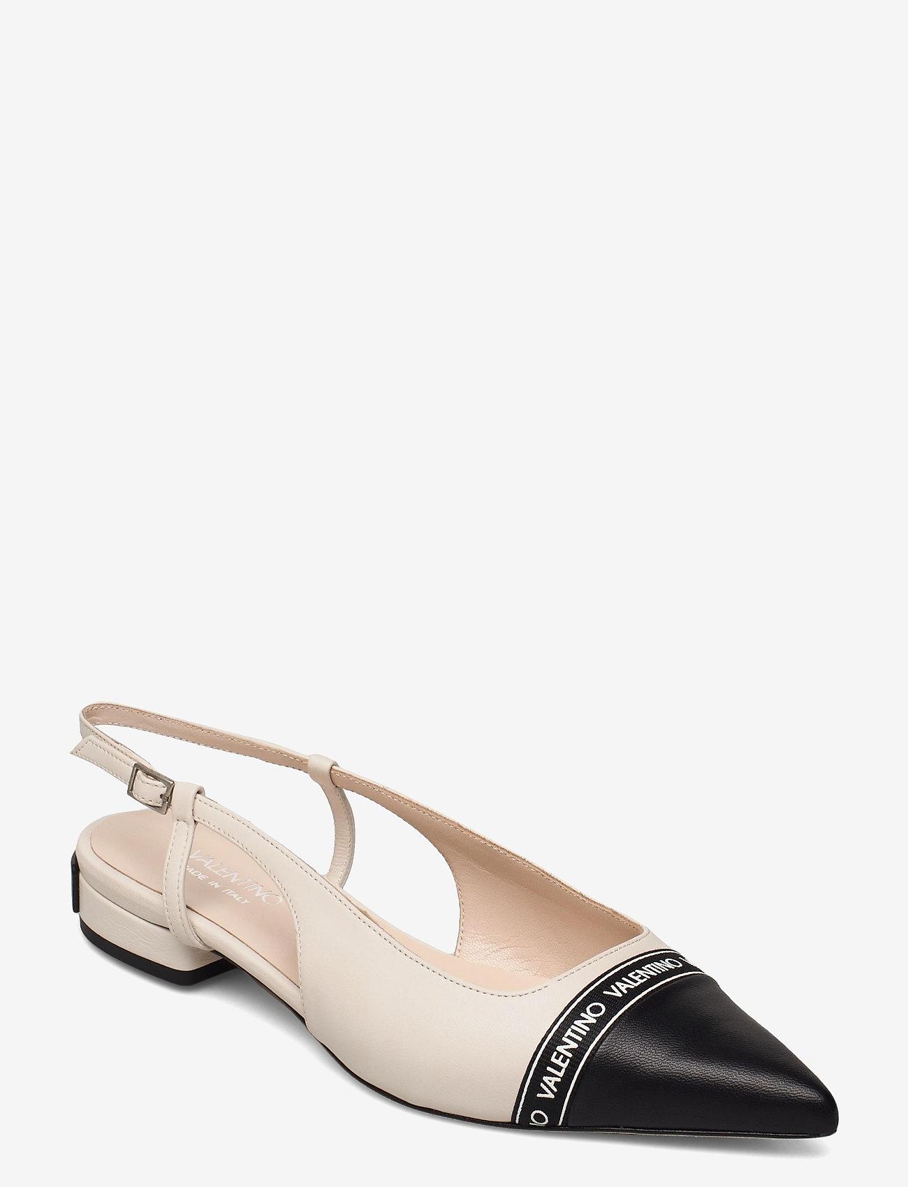 Valentino Shoes - SLINGBACK - ballerinas - white - 0