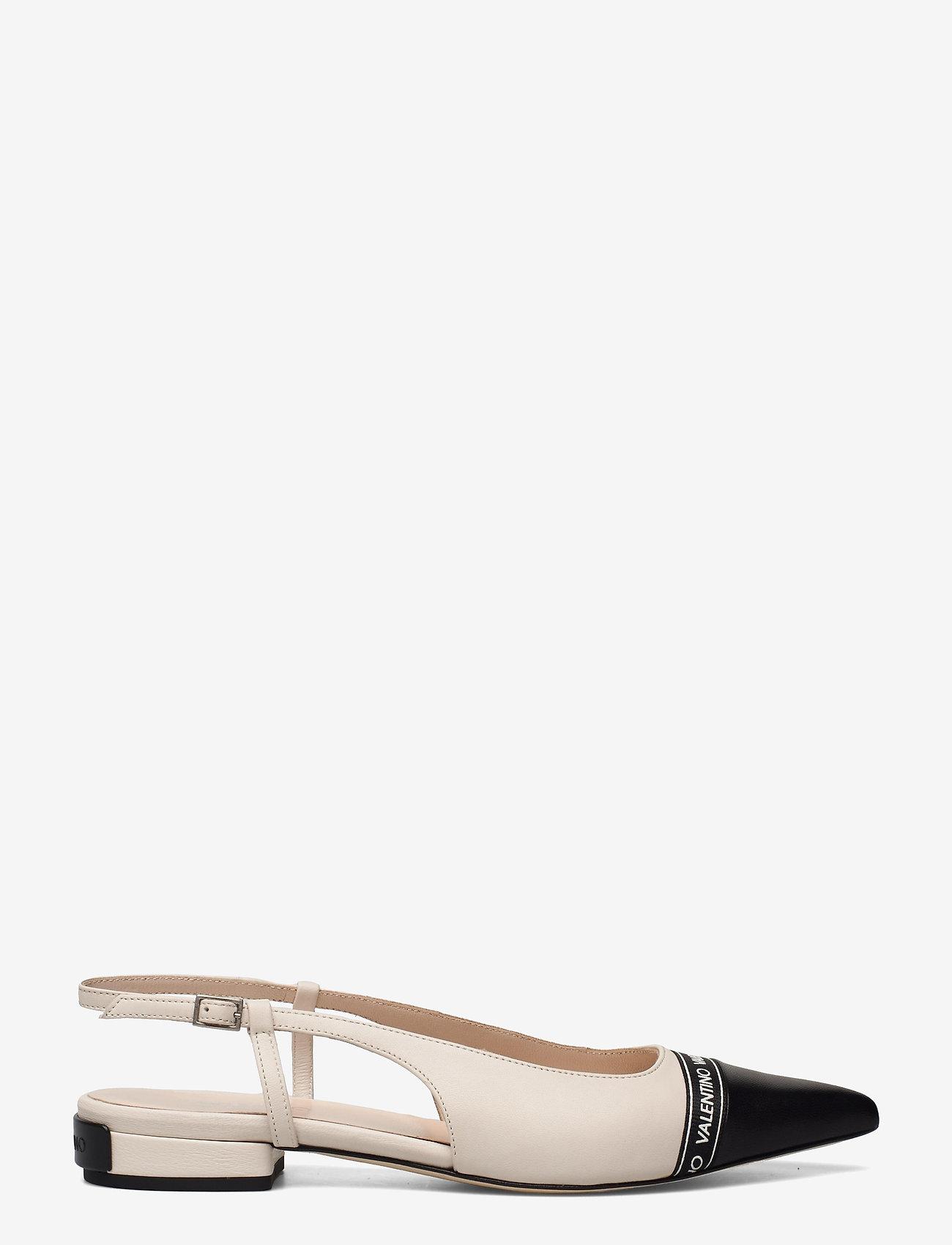 Valentino Shoes - SLINGBACK - ballerinas - white - 1