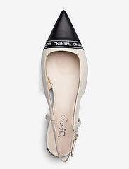 Valentino Shoes - SLINGBACK - ballerinas - white - 3