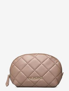 OCARINA - torby kosmetyczne - taupe