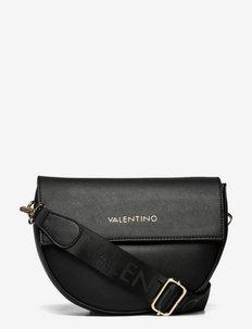 BIGS - shoulder bags - nero/nero