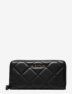 OCARINA - plånböcker - nero