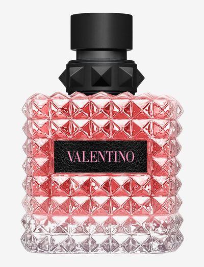 Donna Born in Roma Eau de Parfum 100 ml - parfyme - no colour