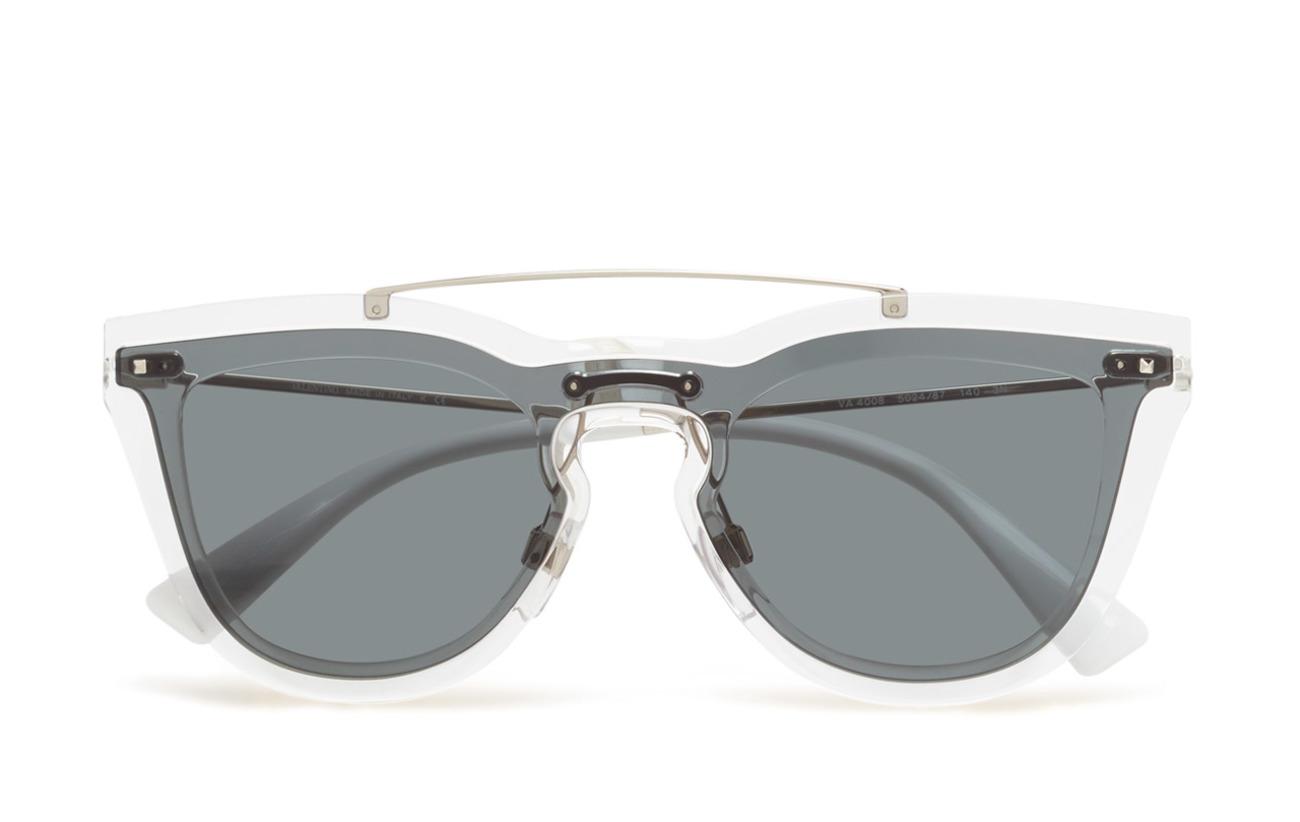 Valentino Sunglasses GLAMGLOSS - TRASPARENT
