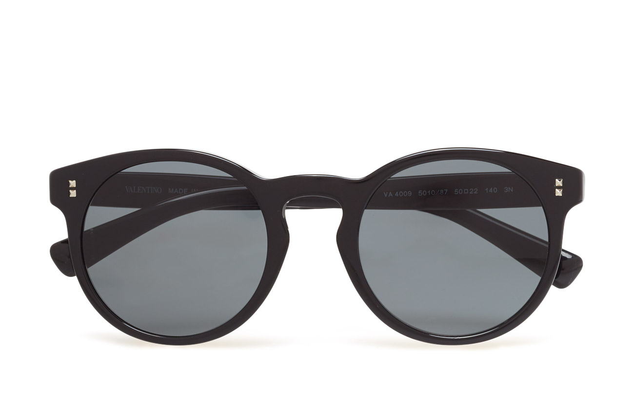 e941b0d63d8f Black kr Valentino Sunglasses 1800 0va4009 Solbriller z8FU8