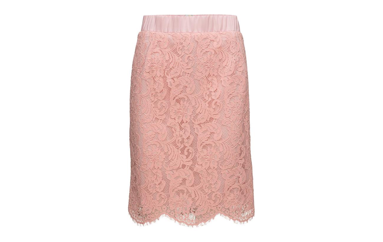 Skirt Doublure Polyester 5 23 Pink Viscose Équipement Valerie 34 43 Always Coton Intérieure Polyamide Elastane 95 Hqpw5x1nB