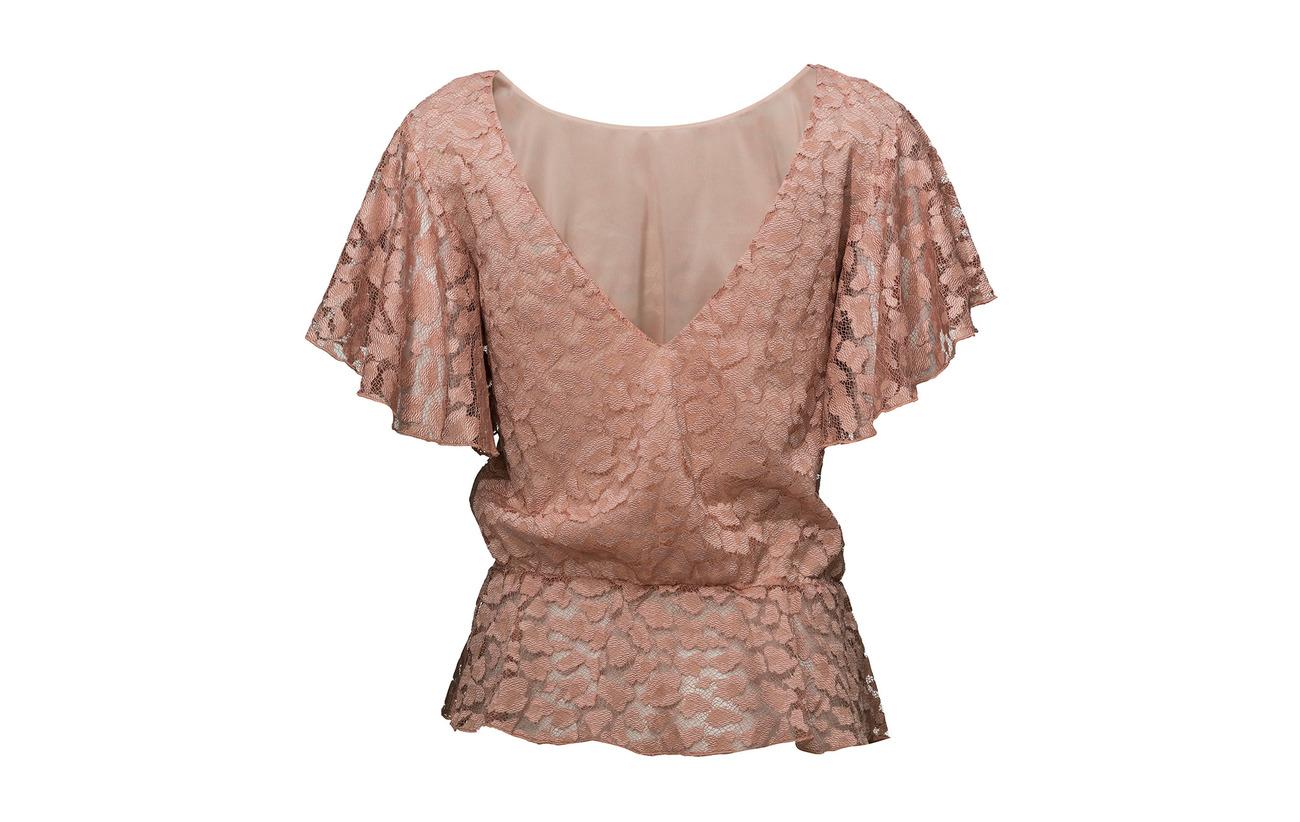 95 Rayonne 5 Intérieure Billy Elastane Pink Doublure Nylon Top Polyester Valerie Équipement BX7w1qPB