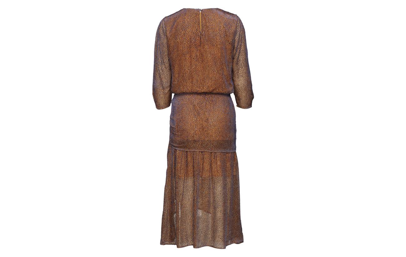 95 Dress 5 Valerie Bashi Elastane Soie Équipement Doublure Viscose 18 Mix Intérieure 82 Polyester aRqX5qWc
