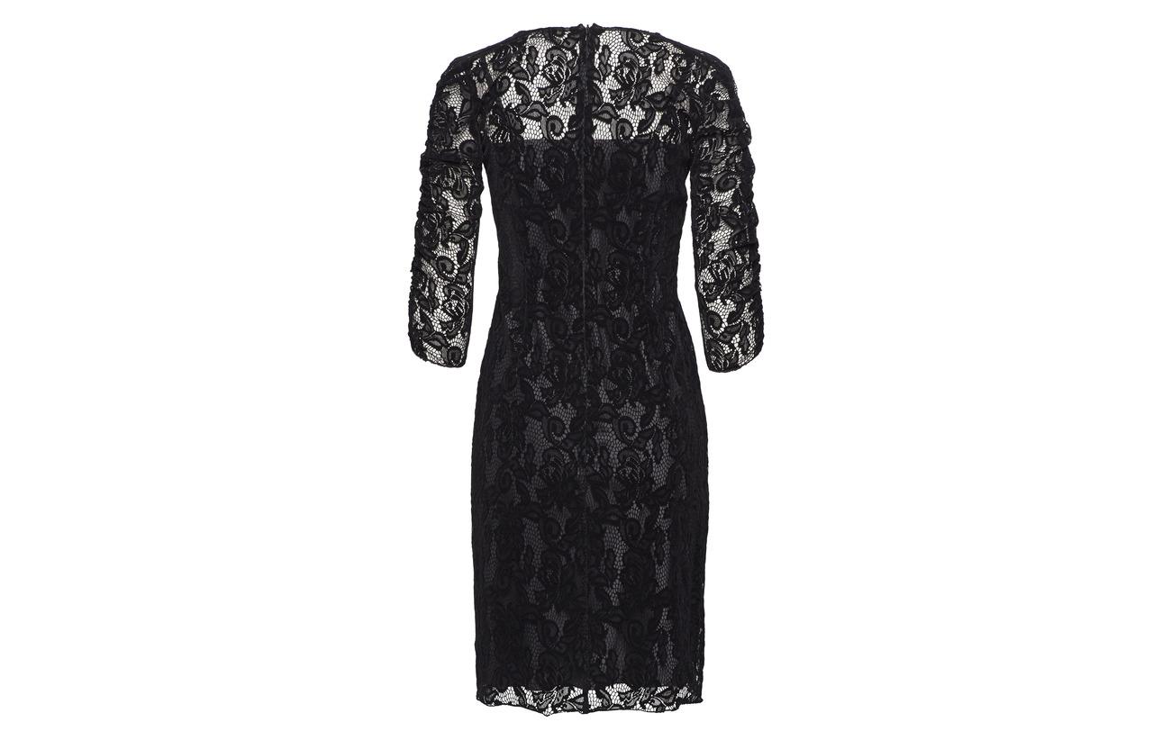 Polyester Total 5 Doublure Intérieure Elastane Black Polyamide Équipement 100 95 Dress Valerie gYqFF