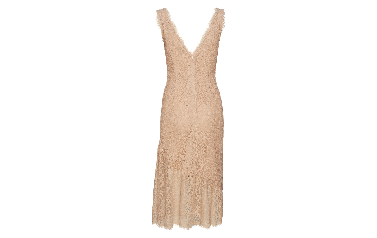 Coton Nylon 25 Valerie Intérieure Elastane 30 Nude Équipement 45 Polyester Vega Dress 95 5 Doublure Rayonne w4F6Pgqnw