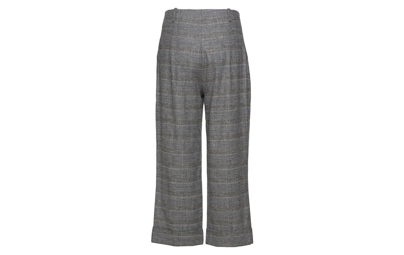 Elastane Pants Laine Équipement 38 2 Polyester Marlin 6 Viscose Valerie 54 Grey Pq1ZSnx5