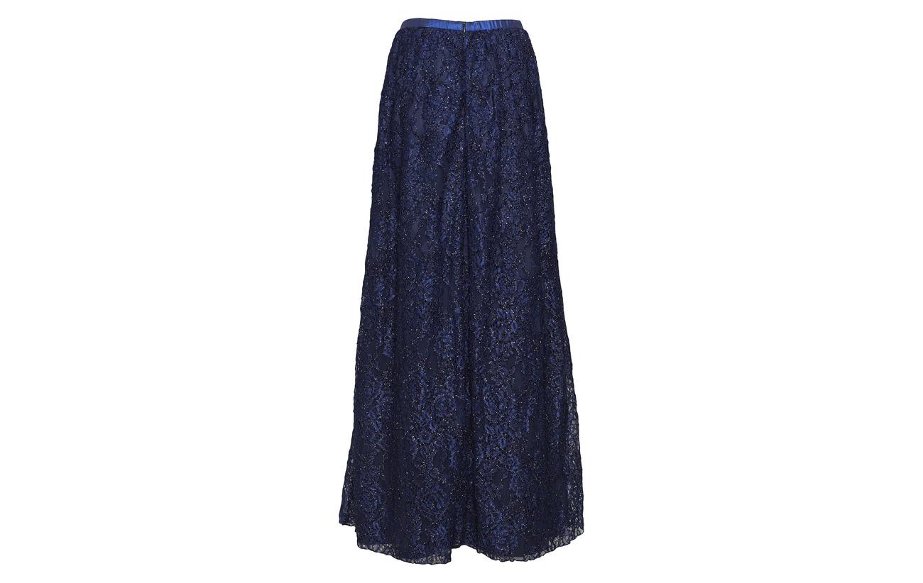 Équipement Polyester Valerie Nylon Doublure 95 15 85 Elastane Skirt 5 Zilla Polyester Navy Intérieure wCqUwz