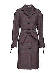Grace Coat - MIX