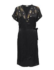 Vegas Dress - BLACK