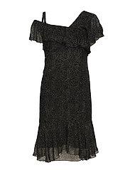 One Dress - BLACK
