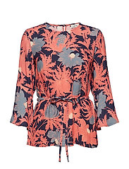 Fay Top - FLORAL