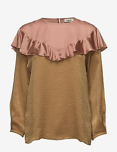 Pion Blouse - MIX