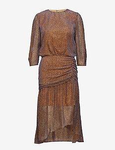 Bashi Dress - MIX