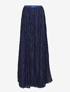 Zilla Skirt - NAVY