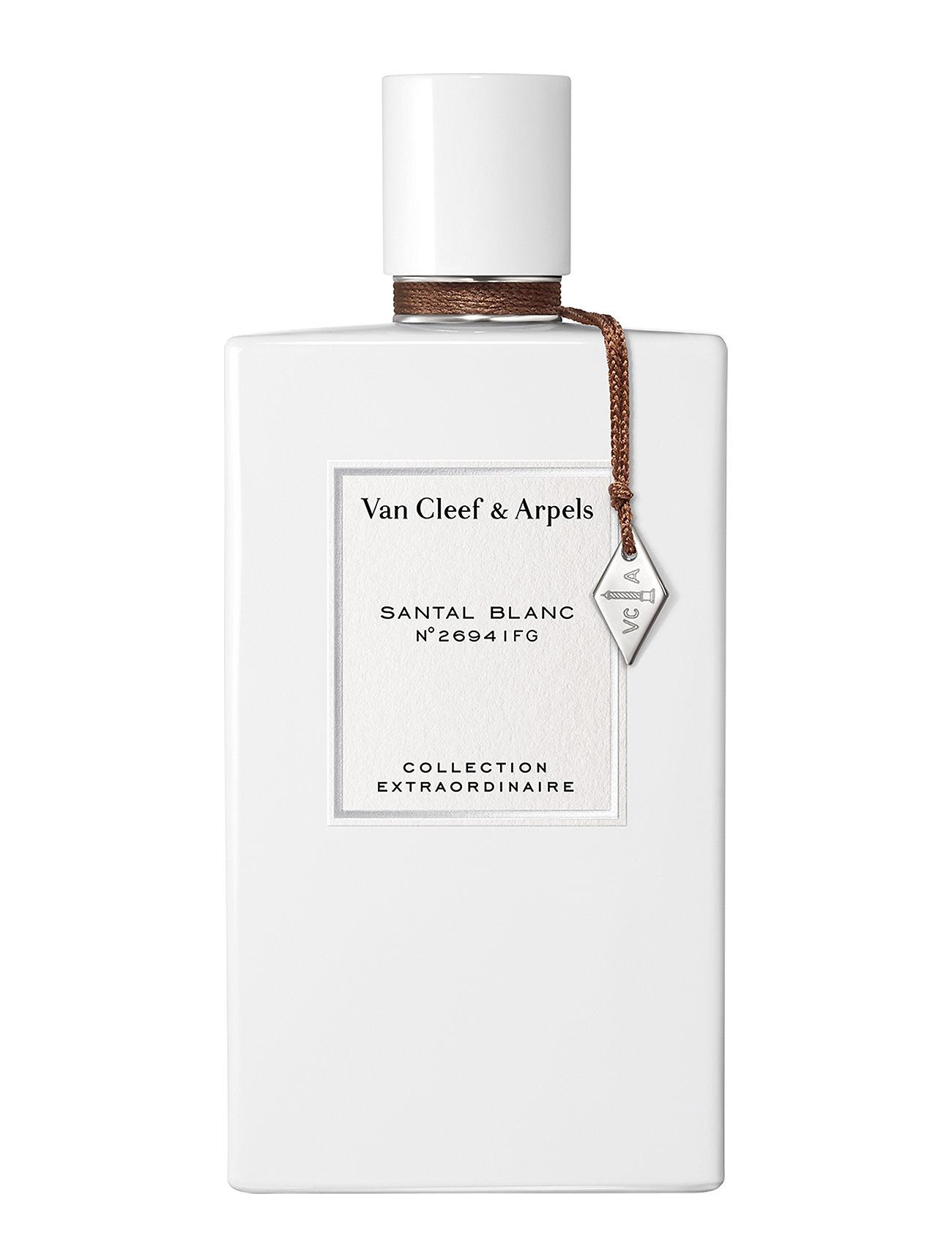 Van Cleef & Arpels Santal Blanc - CLEAR